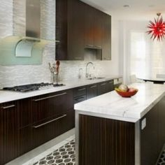 Ideas for Small Kitchens