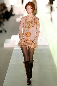 Chanel - Fall 2003 Ready-to-Wear - Look 33 of 64