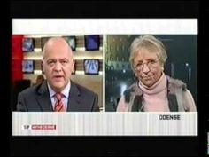 ▶ Nyhederne 4-1-2011 - Fejldiagnose af ADHD.mpg - YouTube - #gifted #dansk