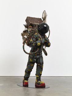 Yinka Shonibare MBE - Artists - James Cohan Gallery