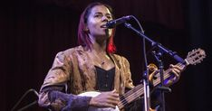 Rhiannon Giddens Adds New 2018 Headlining Tour Dates  ||  Rhiannon Giddens has added 16 new headlining tour dates in support of her 2017 album 'Freedom Highway.' https://www.rollingstone.com/country/news/rhiannon-giddens-adds-new-2018-headlining-tour-dates-w516076?utm_campaign=crowdfire&utm_content=crowdfire&utm_medium=social&utm_source=pinterest