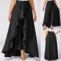 Plus Size Romper, Burgundy Skirt, Fashion Advertising, Asymmetrical Skirt, Wiggle Dress, Comfortable Fashion, Elegant Dresses, Dress To Impress, Party Wear