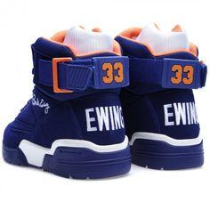 Ewing 33 Back in Stock Retro Sneakers, Classic Sneakers, Shoes Sneakers, Patrick Ewing Sneakers, Ewing Shoes, Zapatillas Jordan Retro, Air Force Shoes, Chukka Sneakers, Baskets