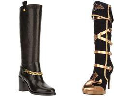 Get More Looks at: http://gtl.clothing/advanced_search.php#/id/FARFETCH-647017dd9b394ff1c4e6e9826e8a68830a8f0a3d #Versace #heelsboots #Shoes #fashion #lookalike #SameForLess #getthelook @Versace