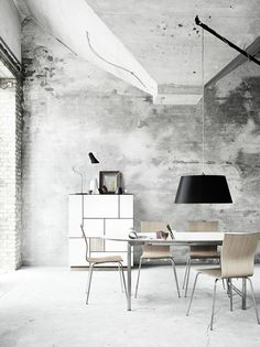 Scandinavian Design Straight From B o l i a//