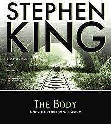 The Body 2009 Edition.JPG