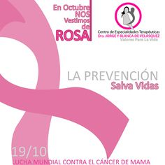 Con la prevención del cáncer, se reduce el número de casos nuevos en un grupo o población.