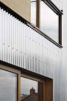 Galería de El paisaje de una casa / Mabire Reich - 3