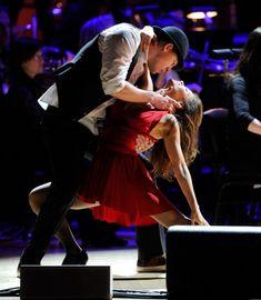 Channing Tatum and Jenna Dewan through the years Mtv Movie Awards, Film Awards, Tango, Dance Movies, Spirit Awards, Jenna Dewan, Sundance Film Festival, Vanity Fair Oscar Party, Teen Choice Awards
