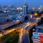 Changchun, #China – #Travel Guide http://tourtellus.com/2012/08/changchun-china-travel-guide/