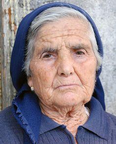 Sicilian nonna ❤