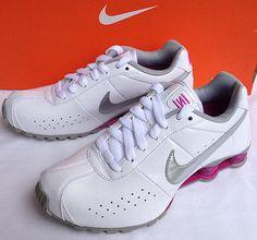Nike Shox NZ Frauen