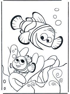 Mickey mouse Kleurplaten Dieren