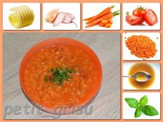 Cantaloupe, Curry, Soup, Yummy Food, Baking, Fruit, Ethnic Recipes, Curries, Delicious Food