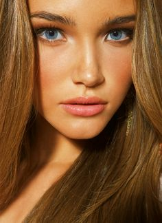 Natural Makeup Look: To Go Where the Bold Never Does - Be Modish - Be Modish