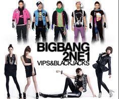Big Bang 2NE1