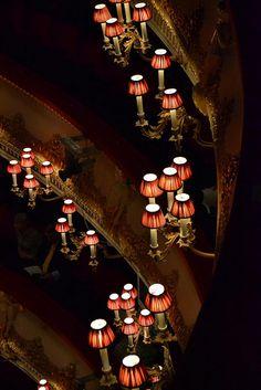 Royal Opera House, Covent Garden