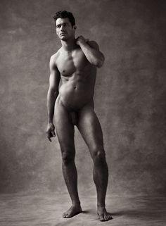 David Gandy for Dolce and Gabbana 31