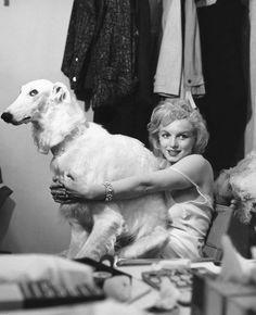 Marilyn Monroe 1958 rare_1958_avedon_72