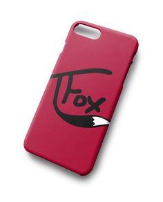 Tanner Fox For iPhone 7 7 Plus