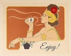 Enjoy by Janice Ward