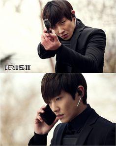 [Spoilers] Lee Joon's identity to be revealed in this week's 'Iris 2′