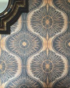 anna hayman designs, wallpaper