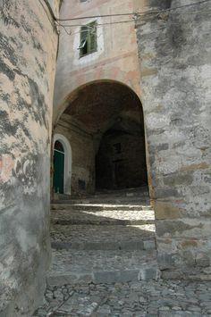 Taggia (IM)  Via Padre Nicolò Calvi