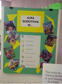 meet the scout song lyrics