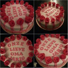 Cake for granny