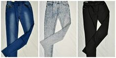 Amazing range of jeans now available at Black Denim, Range, Suits, Jeans, Amazing, Fashion, Moda, Cookers, Fashion Styles