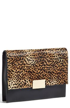 Vince Camuto 'Caleb ' Clutch available at #Nordstrom