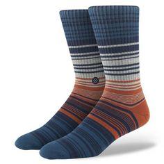 9bd621cc4 Caspian - Stance  socks  fridom  stance Meias