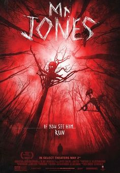 "Scotty reviews a horror film where an artist's mysterious work turns out to someone else's nightmare in ""Mr. Jones""!"
