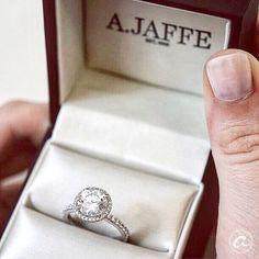 Will you? 💕  Say yes with A.JAFFE > https://www.siebkehoyt.com/designers/a-jaffe.html?utm_content=buffer1a13e&utm_medium=social&utm_source=pinterest.com&utm_campaign=buffer