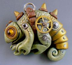 Attention Christi Friesen fans! · Polymer Clay | CraftGossip.com