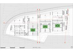 Galería de Universidad de Ingeniería y Tecnología - UTEC / Grafton Architects + Shell Arquitectos - 32