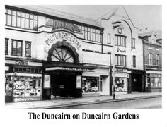 Belfast, Origins, Old Photos, Past, Childhood, Gardens, Pictures, House, Image