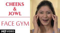 Face Gym - Cheeks & Jowl HD | Asha Bachanni