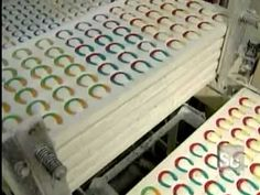 How It's Made: Gummy