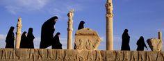 Iran: Persian Explorer