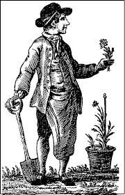 medieval gardening tools - Google Search