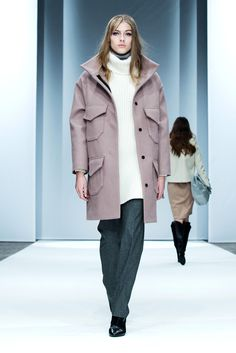 Carin Wester - Fall 2013 Ready-to-Wear