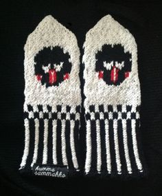 Knit Mittens, Knitting Socks, Knit Socks, Flirt, Needlework, Knit Crochet, Gloves, Beanie, Diy Crafts