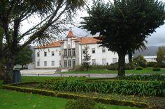 Vieira do Minho - Câmara Municipal