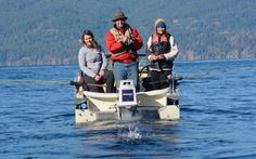 Kokes For The Broke: Tips For Getting Into A Hot Northwest Fishery Without Breaking The Bank -