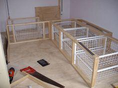 Furniture construction - stealthsprinter