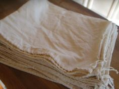 Produce bags | Lovelihood