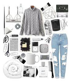 """The weekend"" by queen-elizabeth2000 ❤ liked on Polyvore featuring Eres, Topshop, Banana Republic, Natasha Couture, Rituals, Brinkhaus, HAY, Chapstick, Aesop and Christofle"