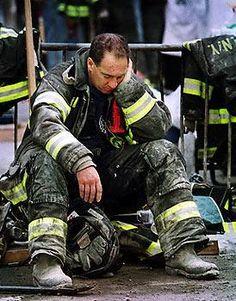 9/11 Hero